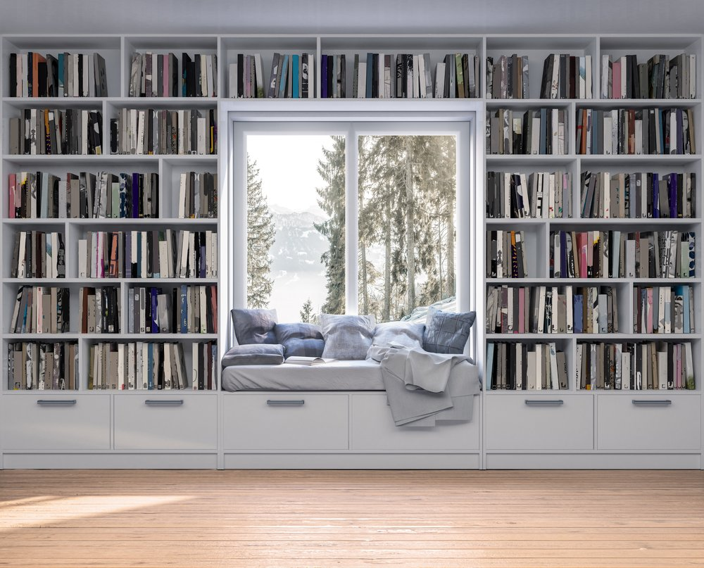 Are you a book lover or collector? These tips will help you organize your home library and display your book collection beautifully.
