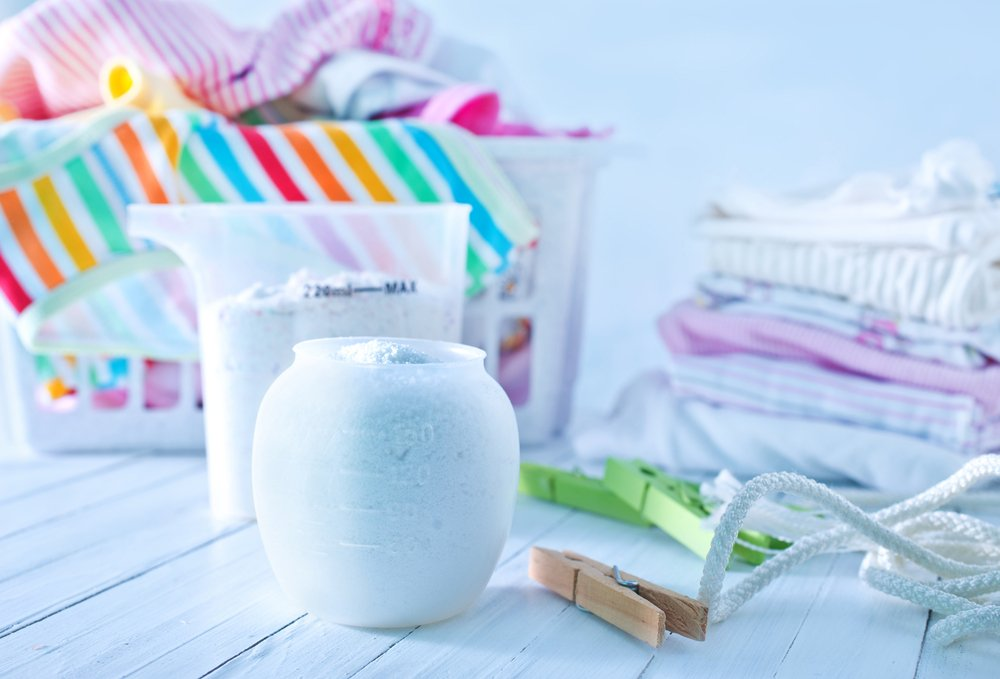 Found in the laundry aisle, Borax is a great addition to your laundry room. But did you know it has quite a few other uses? Here are 11 ways to use borax in almost every area of your home.