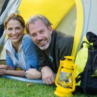"""One of the options for a holiday this year that you may be considering is camping. Here are 11 camping tips for beginners who may not be """"natural born campers""""."""