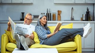 There are so many fantastic reasons to make reading a big part of your life, and it's more than just a source of entertainment. Here are 5 ways reading books can change your life for the better.