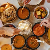 Indian cuisine has become exceptionally popular. But if you are not familiar with the food, it can be intimidating the first time you go to an Indian restaurant. Here are a few suggestions to help you choose what to eat.
