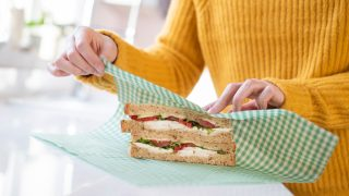 Disposable products are one of the most wasteful and expensive products in your kitchen. Here are 9 reusable kitchen products that save you money and the environment.
