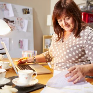 Are you wanting to ditch traditional employment? It takes more than passion and commitment. You can do it as long as you follow these simple steps to start a successful home-based business.