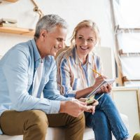 Thankfully, it is never too late to learn how to take control of your finances. Here are 4 life lessons and money mantras you can adopt today to improve your financial situation.