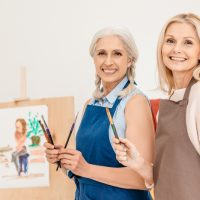 Do you have any hobbies? If you have let them go because life got too busy, it is time to start a new hobby and get back to enjoying your spare time. Here are a few suggestions for you to consider.
