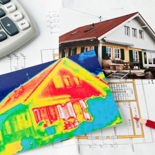 Consider investing in these 4 energy-efficient home upgrades to save you money on utilities and reduce your overall environmental impact.