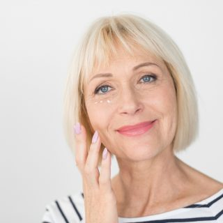 If you are over 40, your body needs more of this one specific thing to delay the visual aging process of your skin.