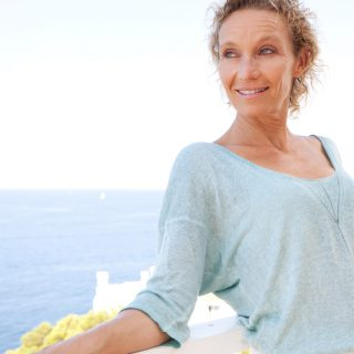 Many women experience some anxiety about turning 50. This is understandable, but really there's no need to worry. Here are 11 ways to still get the best out of life as you enter your middle age.