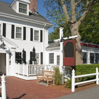 In case you didn't know, there are some truly spooky places in Cape Cod, Massachusetts. Read on to learn about some of the places where spirits wander!
