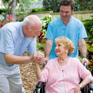 Have you prepared for your later years? Not everything in senior communities is perfect which is why you need to look at both sides of the coin when making your decision about where to live.