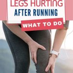 Running is one of the best ways to lose weight, as it practically moves all of your muscles. But your shins, ankles, knees and thighs can feel like they are bruised, tired and strained after a simple jog. Here is how you can change that.