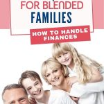 Blended families may need to deal with managing past relationships with ex-partners while navigating a path forward. Effective financial planning can make that path a lot easier. Here are five tips to consider.