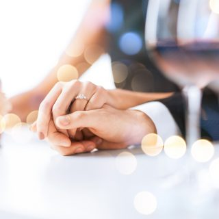 You could opt to let your friends and family find out about your upcoming nuptials by chatting to your guests or posting on social media, but it is far better to do this with a save the date card. Here are some wedding etiquette planning tips.